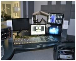 New Radio Studios