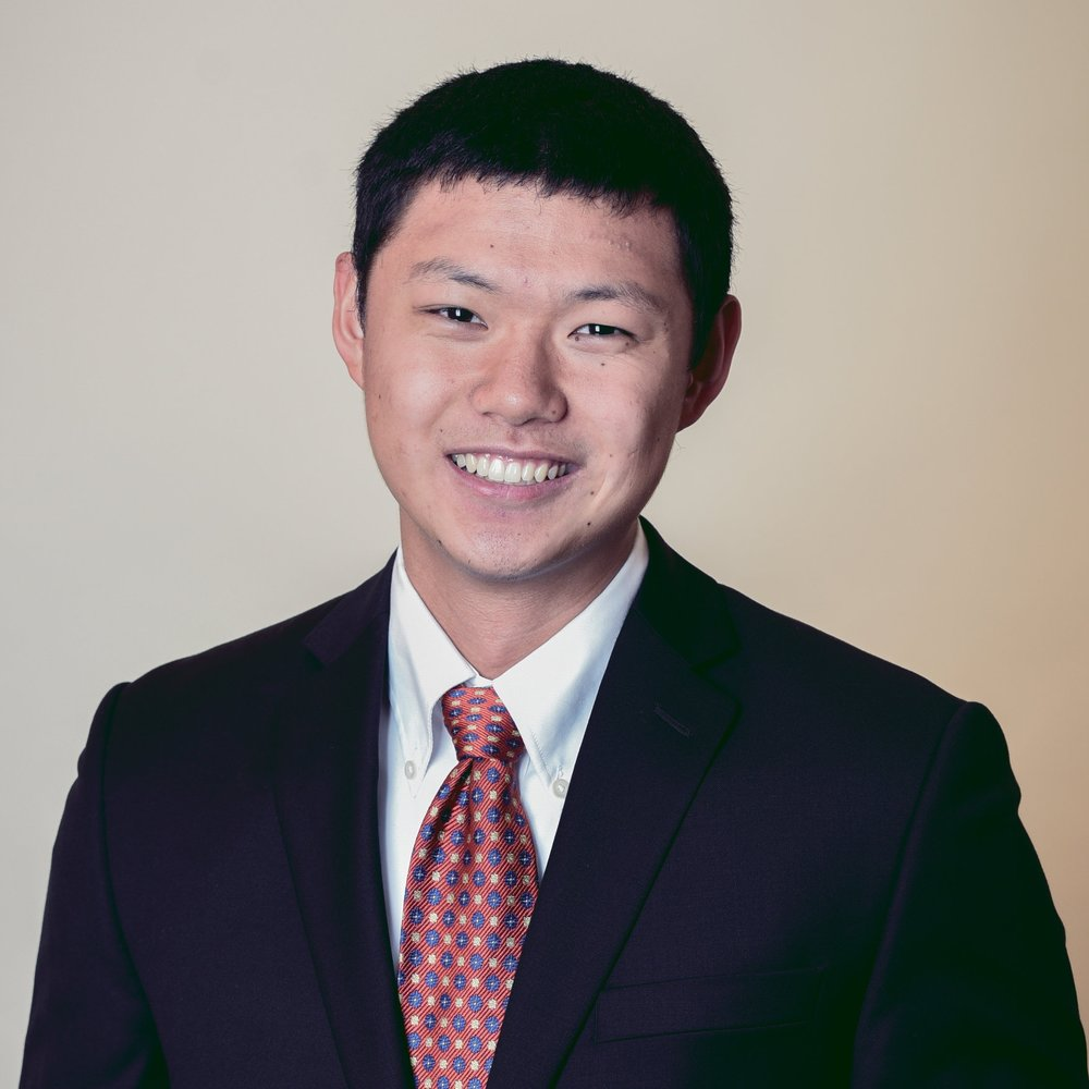 Senior Vice PresidentRyan Gan