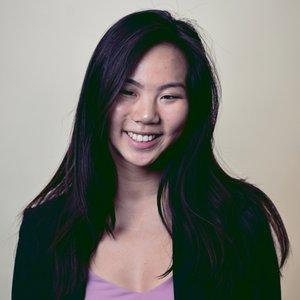 Katie Huang