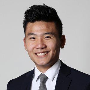 Gavin Tsang