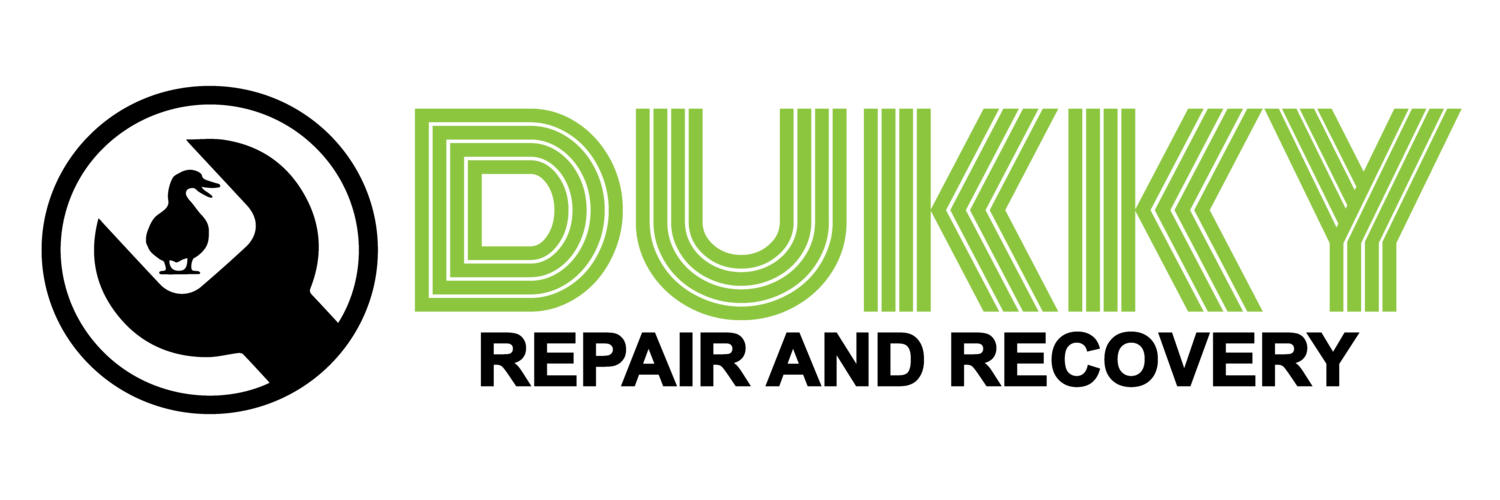 Dukky Repair and Recovery