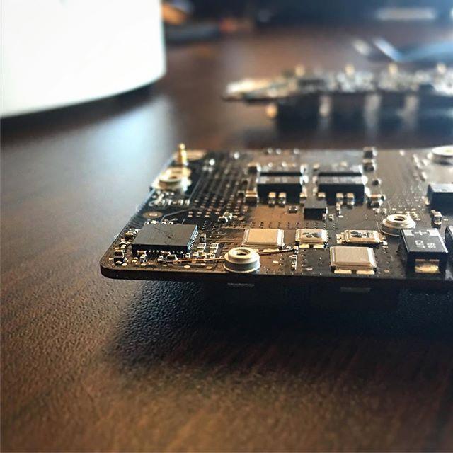 When life gives you lemons, turn them into working boards!  #computerrepair #boardrepair #macbookpro