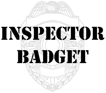 INSPECTOR BADGET LLC - Home Inspection Services
