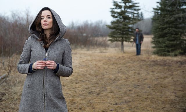 """I think it's a beautiful film [Ice Blue] and I was so happy to have met & to have worked with Sandi Somers, the director of this film"" @MichelleMorgan_ in an interview with Leora Heilbronn of @BriefTake . Playing at select Landmark Cinemas until May 10th and opening in New Westminster on May 11th! . . . . . #icebluemovie #canadianfilm #playingnow #landmarkcinemas #indiefilm #michellemorgan #movies #cinema"