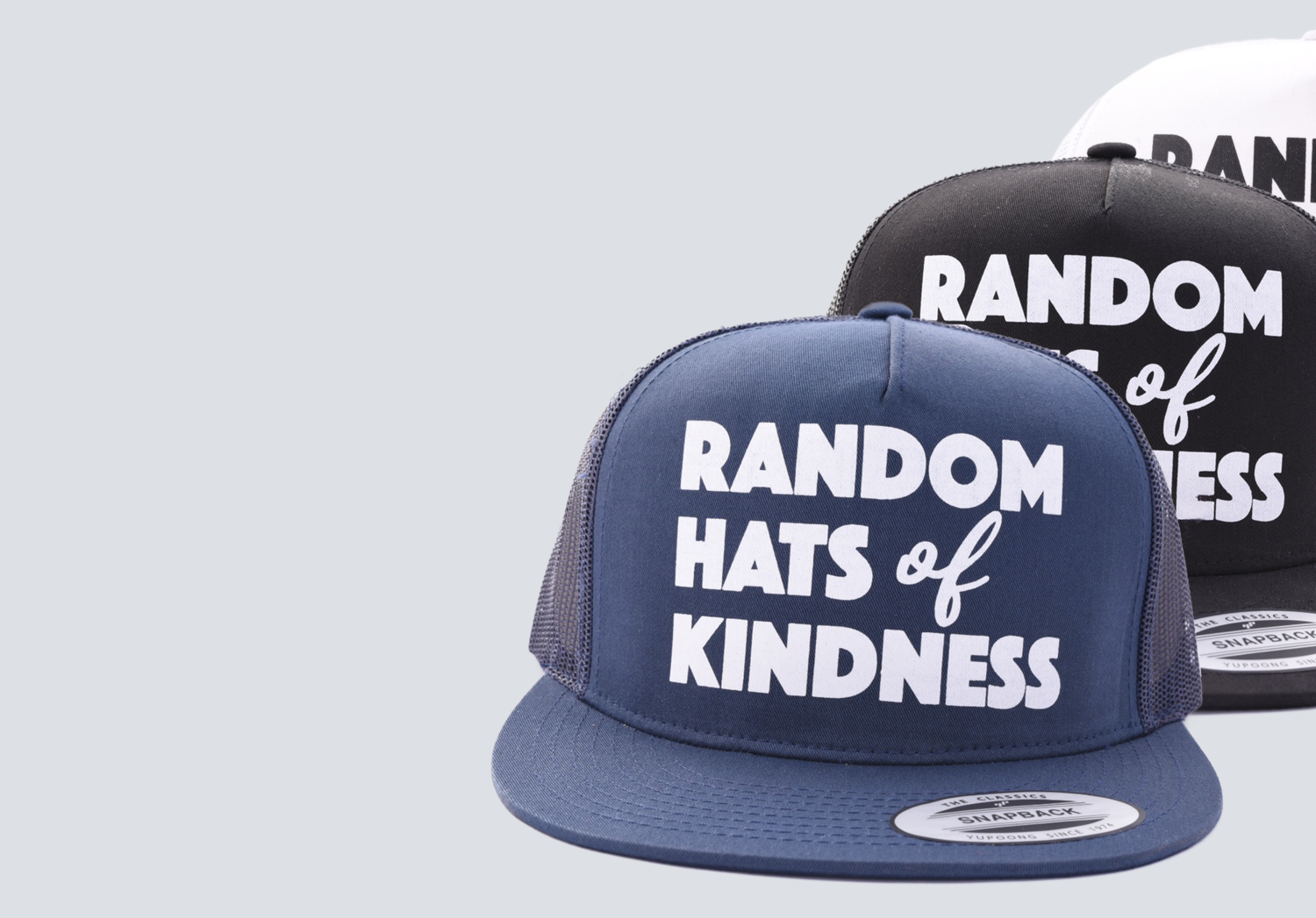 RANDOM HATS of KINDNESS Random Hats of Kindness 0a022dc95af