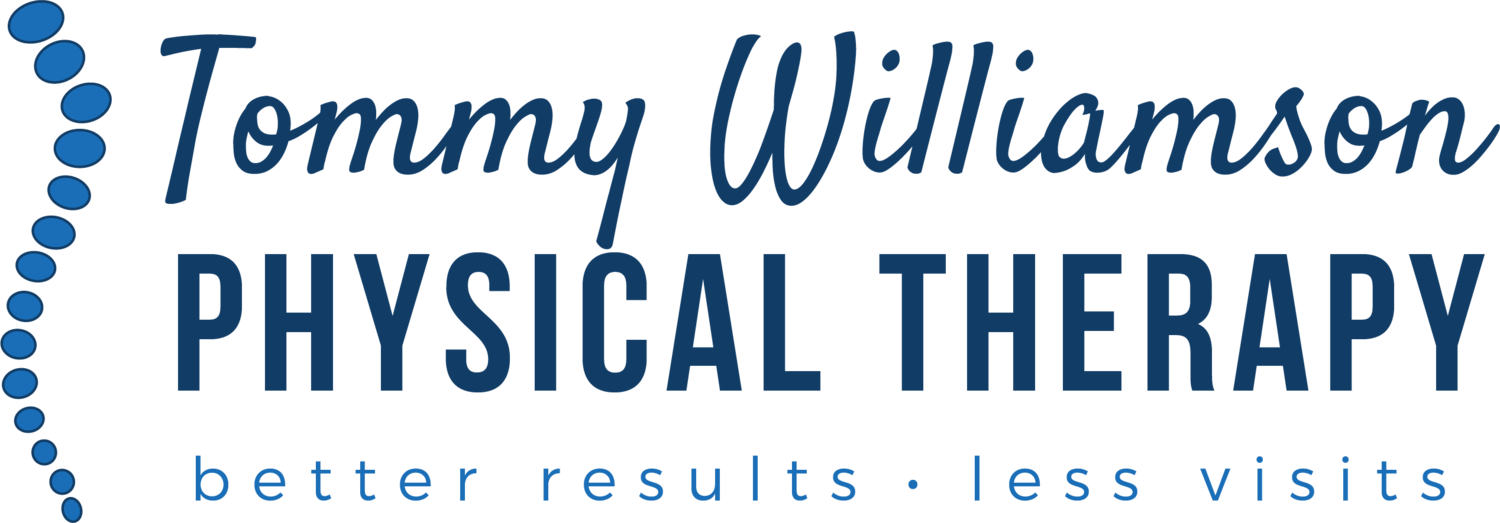 Tommy Williamson Physical Therapy