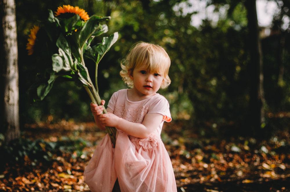 Wandsworth Child Photographer