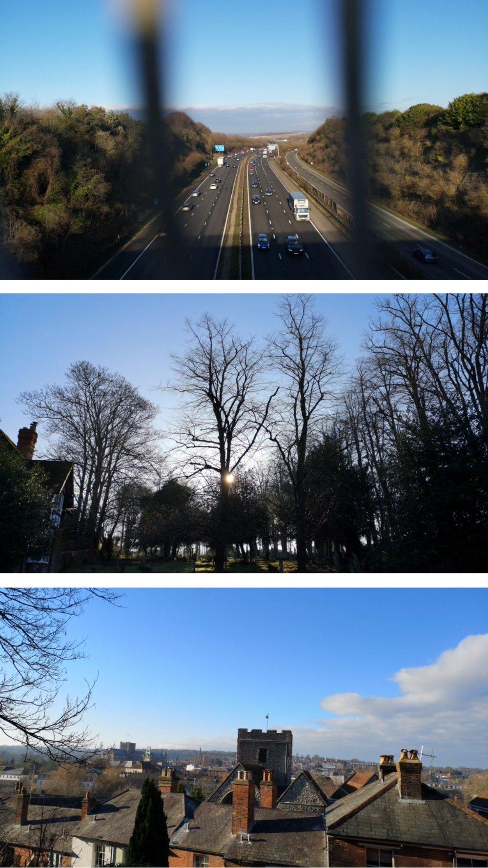 Hampshire, Winchester