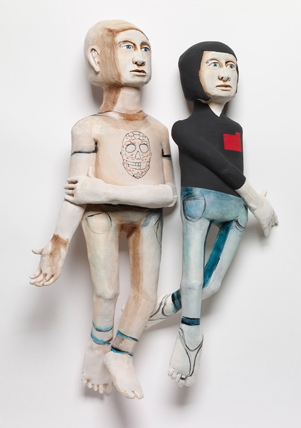 Constant, Same & Forever Northern Clay Center McKnight Artist Fellowship
