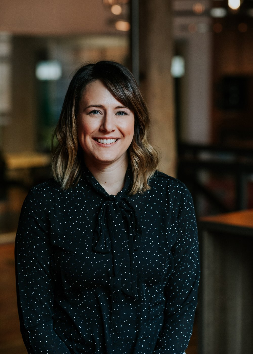 Tiffany - Startup Edmonton