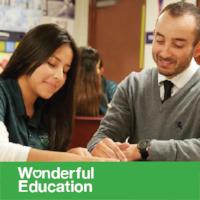 Wonderful Education General