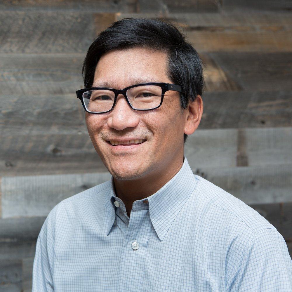 David Lee Managing Director, LVAM