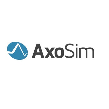 AxoSim 's  Nerve-on-a-Chip technology predicts clinical results from the benchtop, helping pharmaceutical companies develop safer and more effective drugs.