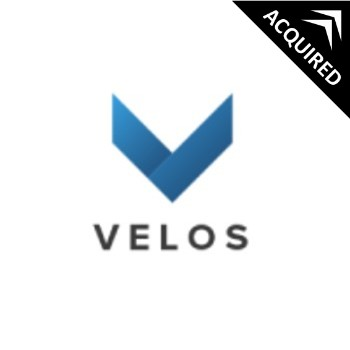 Velos  helps data aggregators, ad networks, and ad agencies maximize the utilization of their first-party, proprietary data for advertising and media initiatives.    Sold to AOL