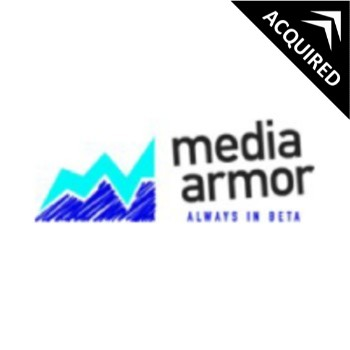 Media Armor  is a technology company that helps brands market more effectively by connecting data across every device and tracking point-of-sale activity through integrated customer records.    Sold to Nomi