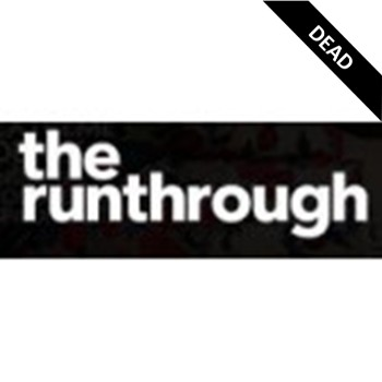 TheRunthrough  is a global online showroom where brands can showcase their collections to a curated group of influential media.