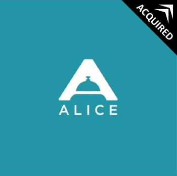 ALICE  's   mobile & web request-management platform empowers hotels to receive, manage, and execute all guest and internal requests for every department.