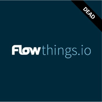 FLOW is a cloud-based platform for creating intelligent IoT applications and solutions. making real-time data immediately actionable with end-to-end data workflow.