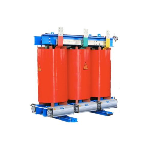 Cast Resin Dry-type Transformer — Inelec Corporation