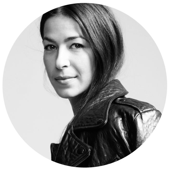 <b>Rebecca Minkoff</b></br><i>on The Overnight</br>Success Myth</i>