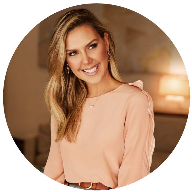 <b>Kendra Scott</b></br><i>on Failure Fueling</br>Your Passion</i>
