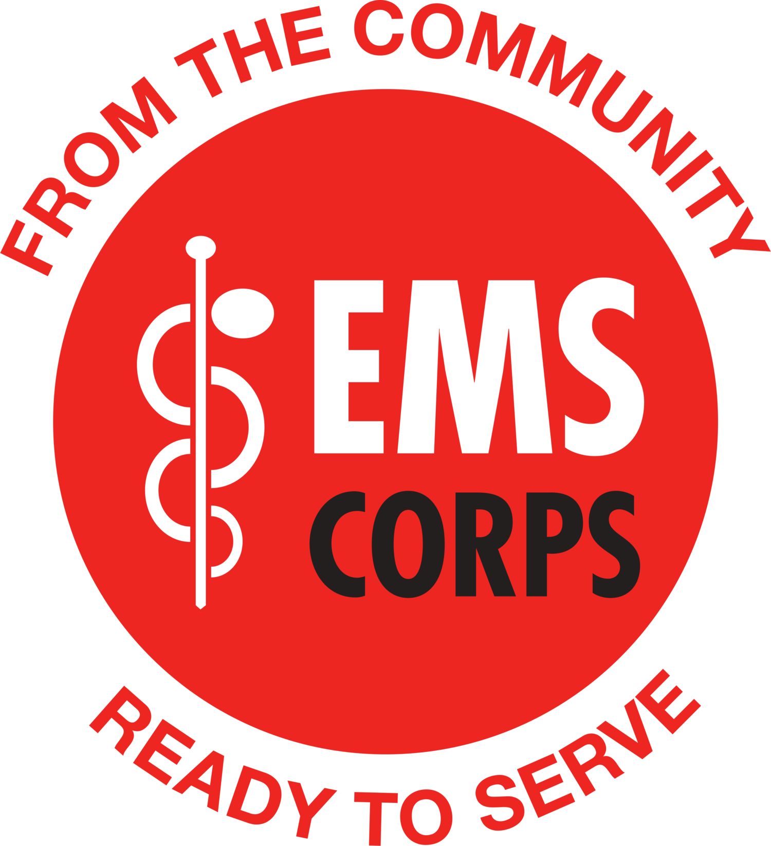 EMS Corps