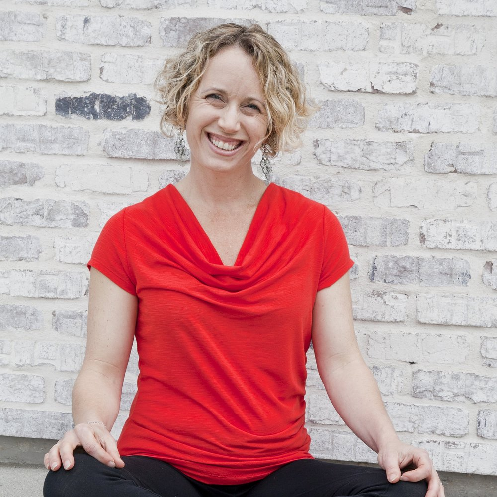 Lisa Lauritsen - Qi Gong Teacher