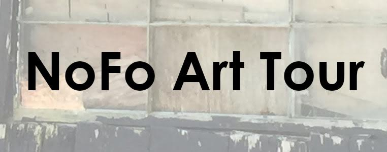 NoFo Art Tour 2018