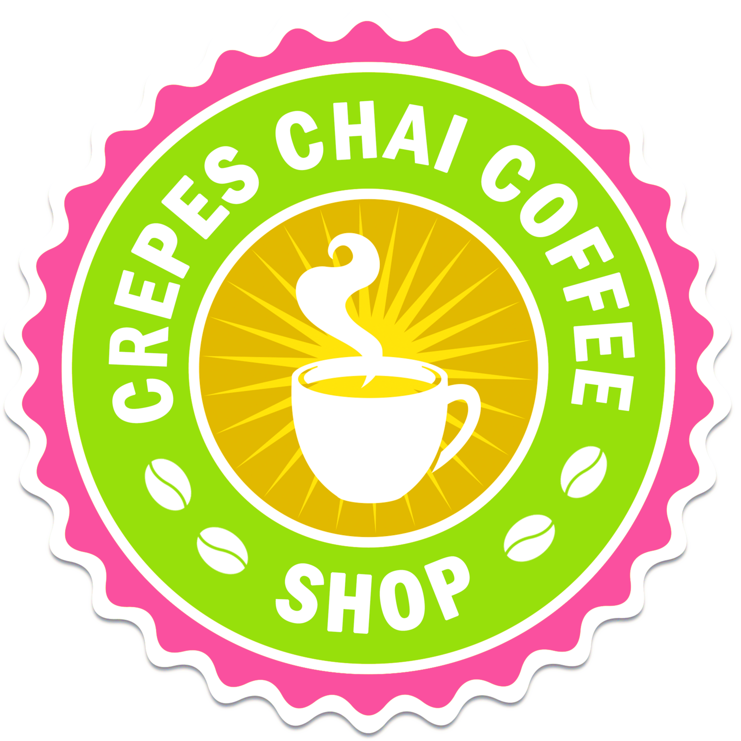 Crepes Chai Coffee shop | Top Coffee Shops in Vienna, VA | Tysons Corner Cafe | Breakfast-Lunch-Brunch |