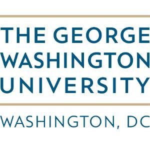 PHOTO: The George Washington University Logo