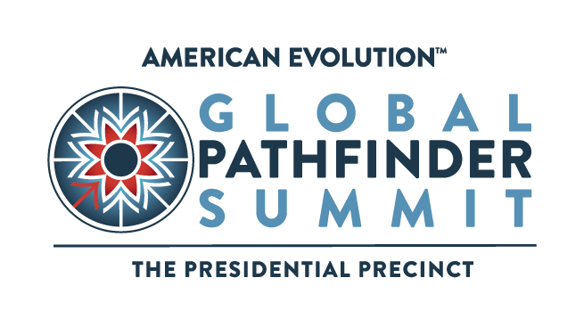 PHOTO : Logo for the Global Pathfinder Summit.
