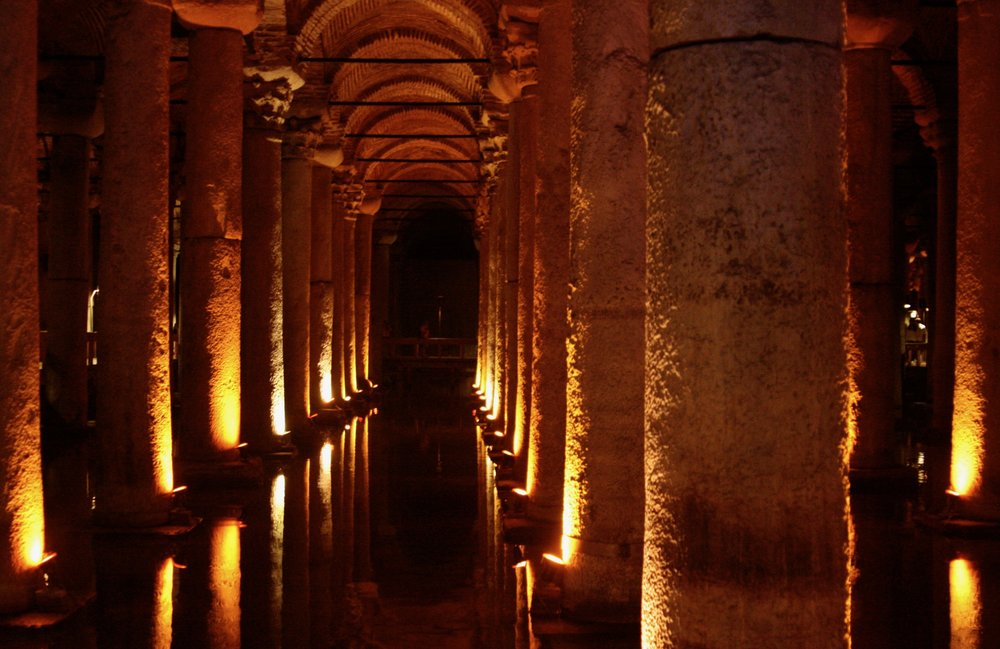 Places-Turkish Cistern.jpg