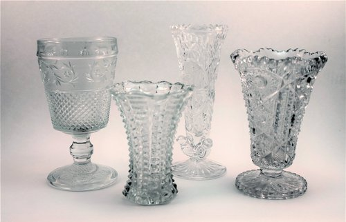 Beautiful Vintage Vases For Rent Something Borrowed Something
