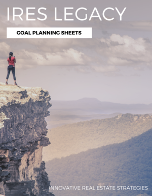 Download our free goal planning guide - We're passionate about providing you with the resources you need to succeed. Click the button below to access our latest goal planning guide and get ready for your best year yet!