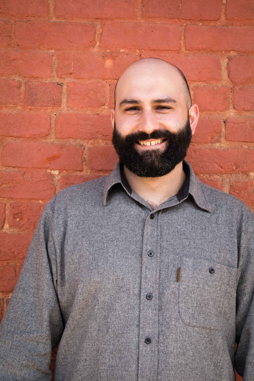 Djavid Amidi-Abraham, Lead Systems Designer  Djavid oversees project development and helps clients determine the right growing method, crop choice, and labor management methods. He has a professional background in sustainable technologies including hydroponic equipment distribution, vertical axis wind turbine sales, and carbon sequestration applications. Djavid's focus is to build the most sustainable and low-carbon systems possible. He holds a BA in History and Environmental Studies from Binghamton University, and has developed and worked on farms internationally.   LinkedIn
