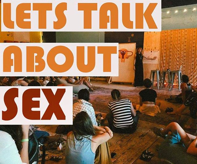 Yo Ladies! Do you have questions about how that gorgeous body of yours WORKS? Stop feeling like your pelvis contains a huge question mark! Come learn about what your hormones, eggs, ovaries, uterus and badass BOD does month to month! NOW IS THE TIME TO EMPOWER YOURSELF! Link in bio! Check out event details.  Our Event includes sessions on birth control, choice, community resources, natural fertility control, herbalism for women and SO MUCH MORE.