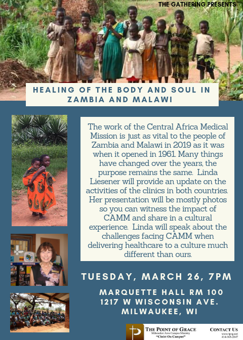 The Impact of Global Healthcare: Healing of the Body and Soul in