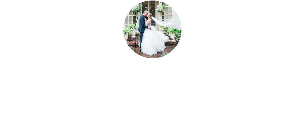 Seed + Holt Wedding