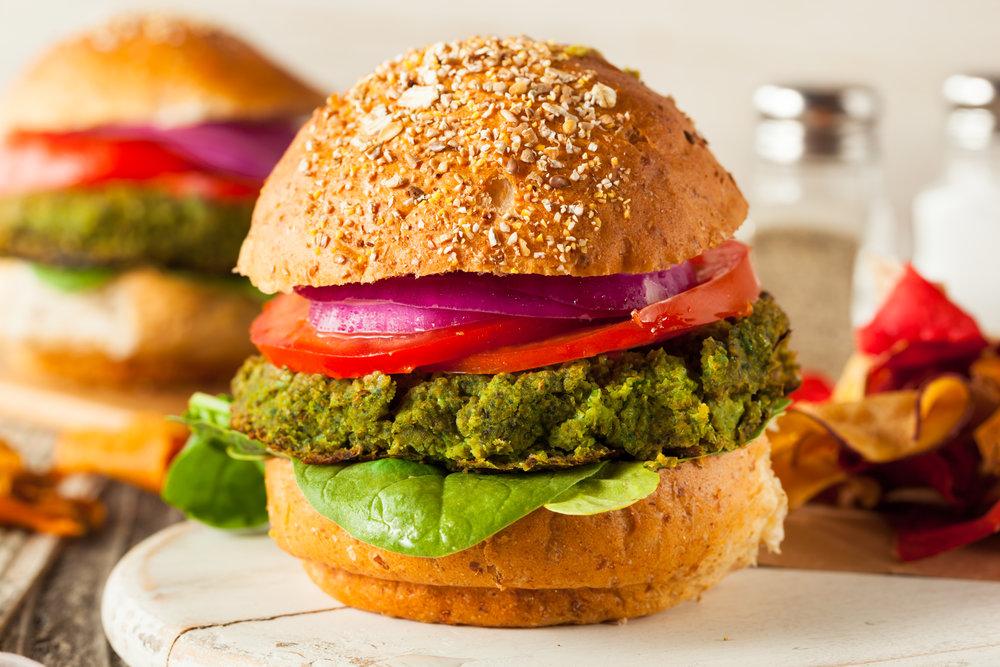 homemade-green-vegan-burgers-PLZES3B.jpg