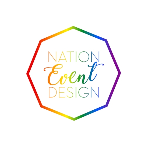 Nation Events has always been and always will be an ally of the LGBTQ+ community. We support LOVE in all it's forms!