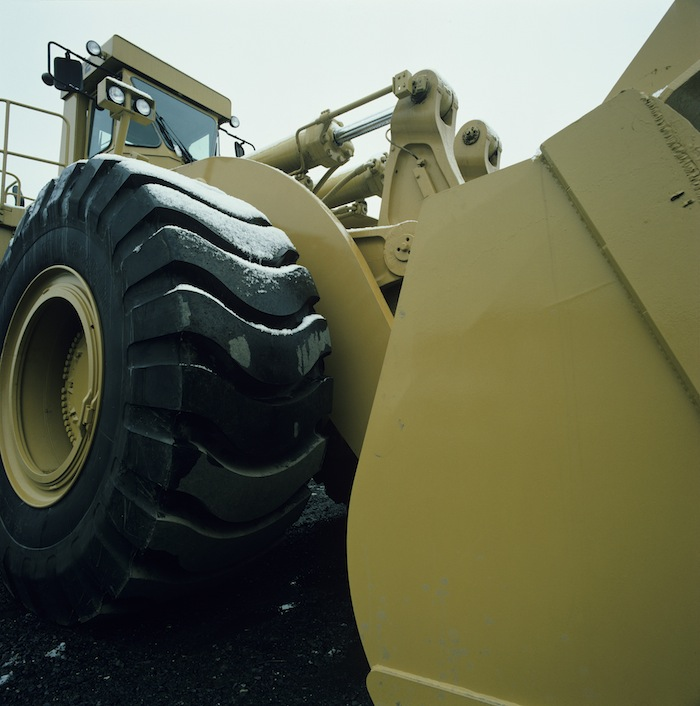 yellow iron equipment leasing