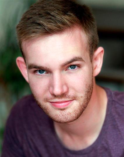 Alex Wells-King - as Technician
