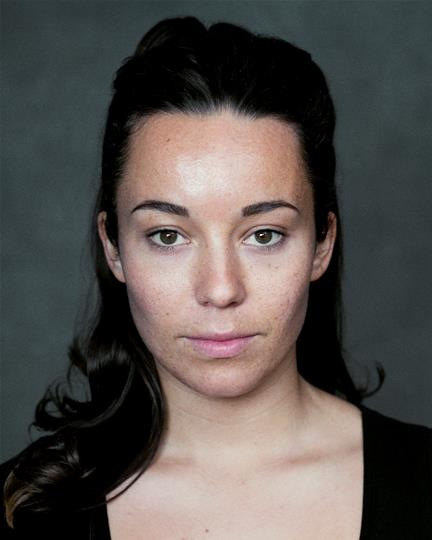 Jo McGarry - as Lexie