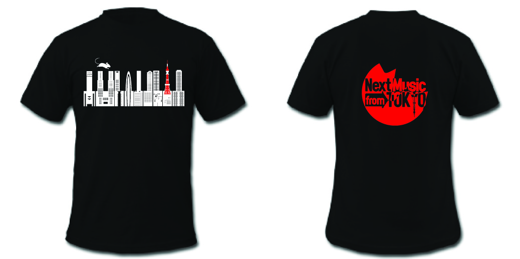 NMFT5 shirt rough