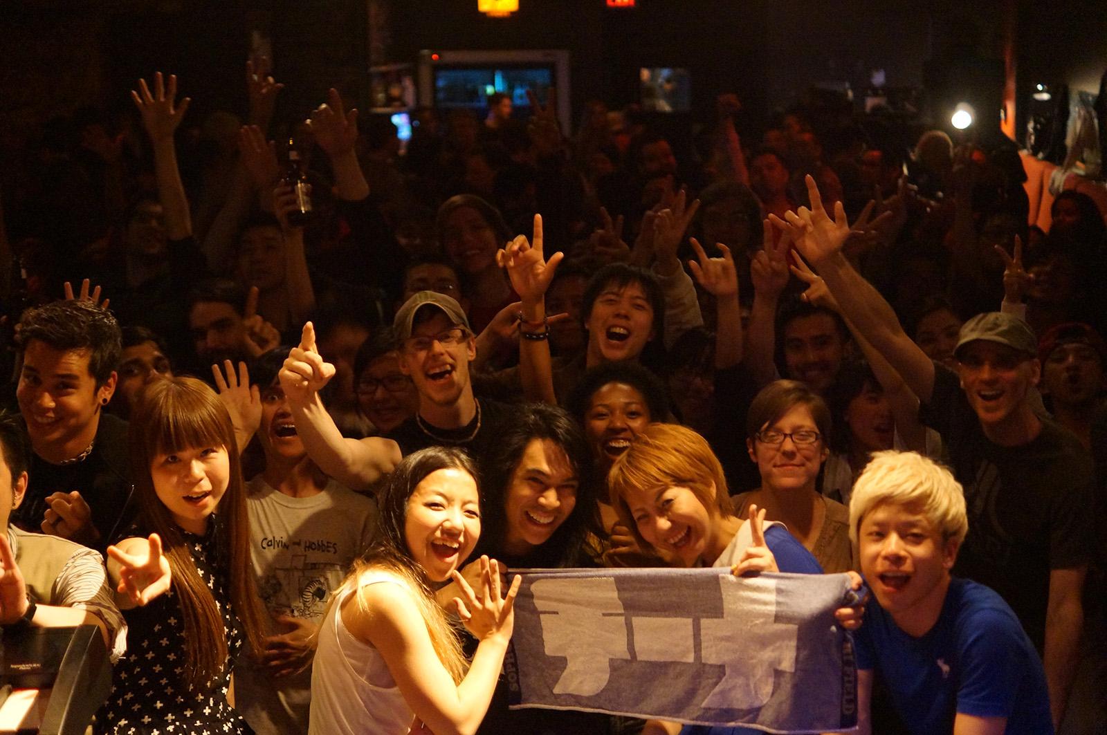 audience chiina