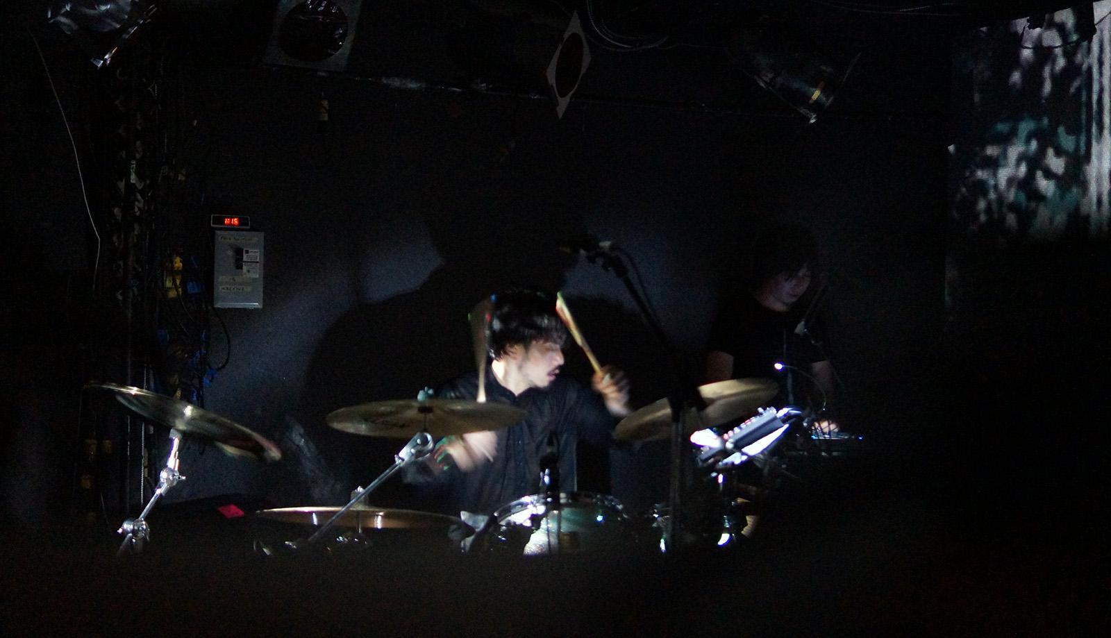 kawasaki drum
