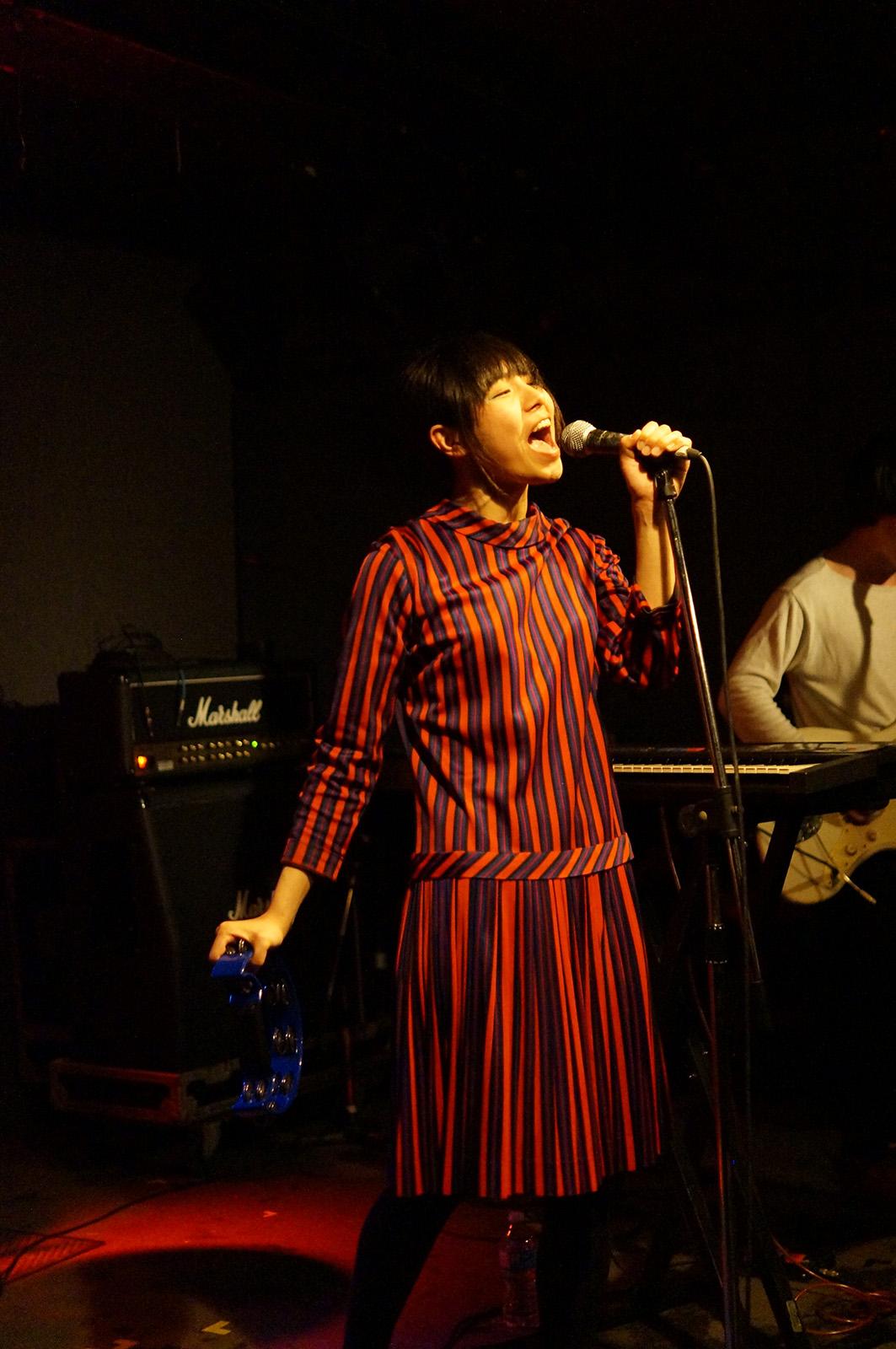 tatejima sing awesome