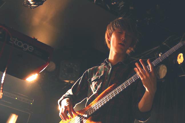 BONO  (bass)