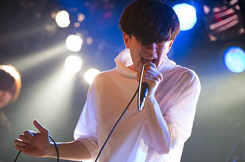 Kohei Fukunaga  (vocals)