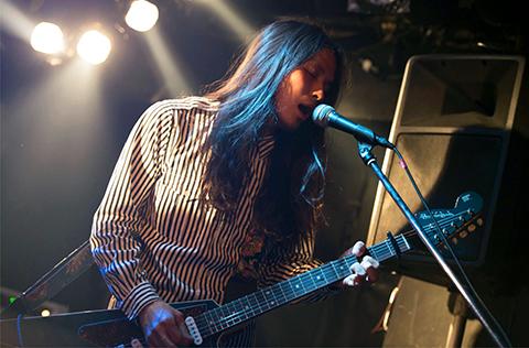 Kōsuke Yamazaki  (guitar)